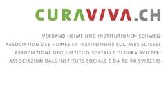 CURAVIVA Logo