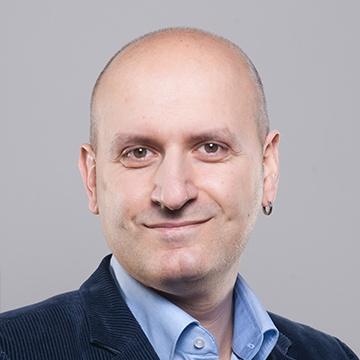 Dalibor Stojkov Geschäftsführer Puls24Personal