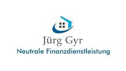 Jürg Gyr Neutrale Finanzdienstleistungen