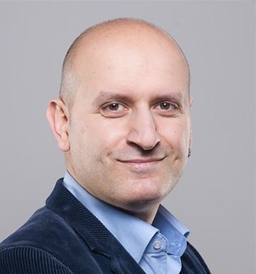 Dalibor Stojkov Foto